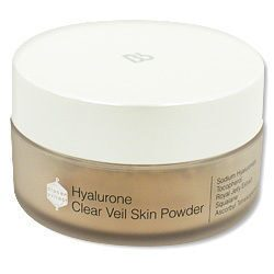 Hyalurone Clear Veil Skin Powder / Гиалуроновая пудра - перламутровая вуаль